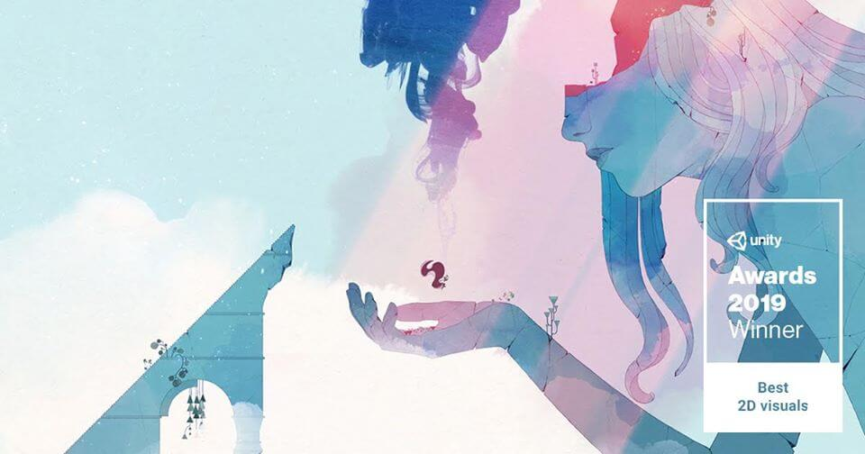 GRIS To Release On Android Next Week, Pre-Registration Begins