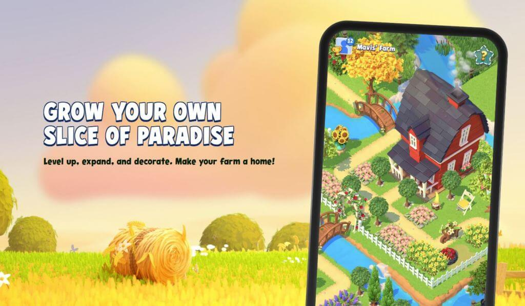 Hay Day Pop - A Brand New Game By Supercell Is Now Available in Beta