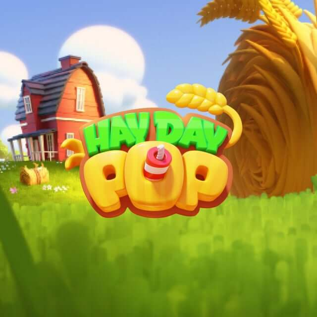 Supercell's Hay Day Pop Early Game Review