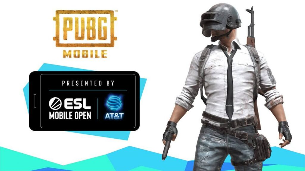 ESL And PUBG Mobile Enters Into A Partnership To Host eSports Tournaments