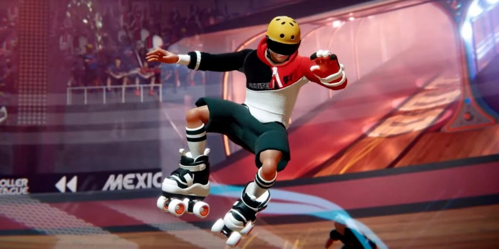 Roller Champions Is The Game You Should Wait for This Year