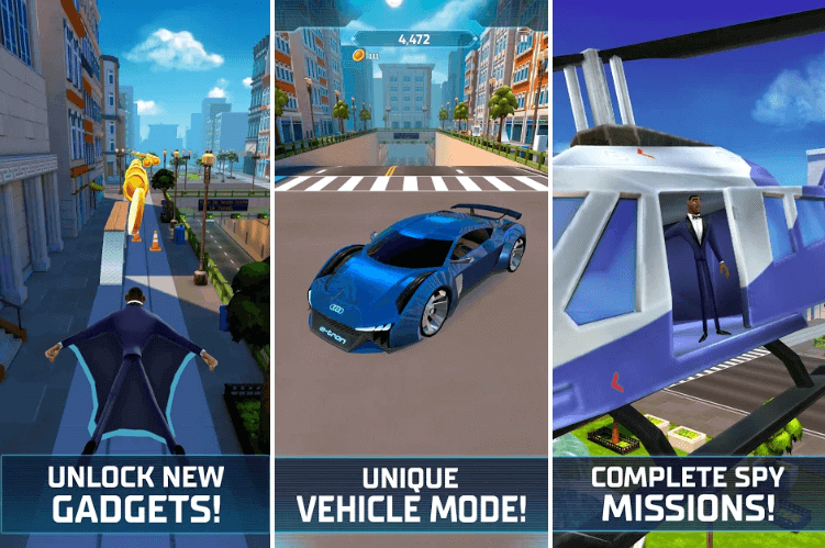 Spies in Disguise: Agents on the Run - Beginner's Guide, Tips & Tricks
