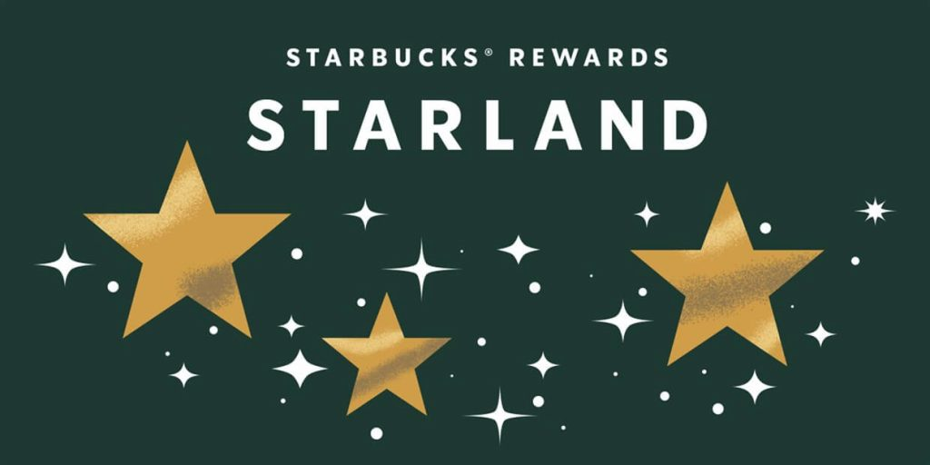 Starbucks Release A New Mobile Game 'Starland' And They Are Offering Prizes Worth 2.5 Million