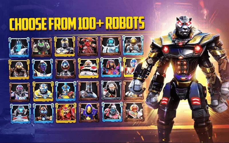 World Robot Boxing 2: Beginners' Guide, Cheats, Tips & Tricks
