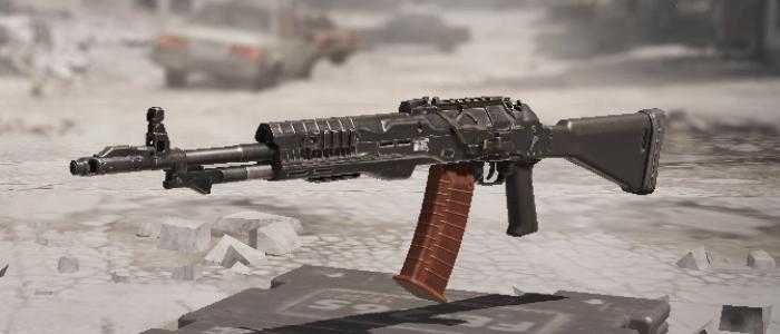 Call of Duty: Mobile - Season 5 Weapon Buff & Nerf Update List