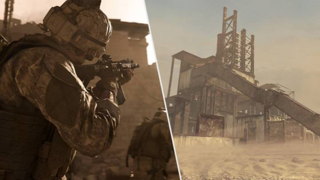 Call of Duty: Mobile Rust Map Has Arrived With New Update
