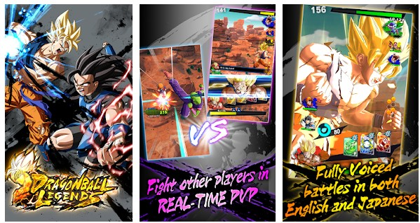 5 Epic Anime Mobile Games For Anime Fanboys And Otakus Out There