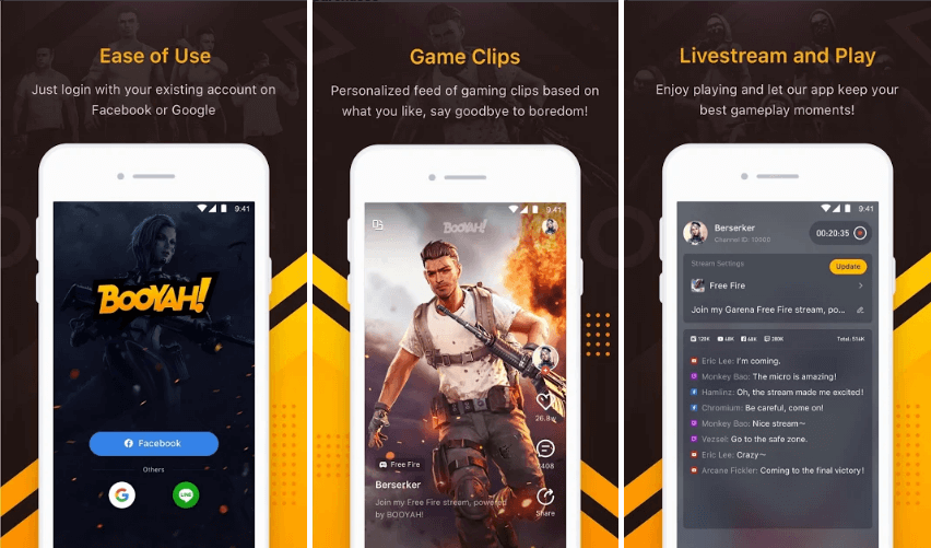 What Is Free Fire 'BOOYAH!' App Released By Garena And How To get It?