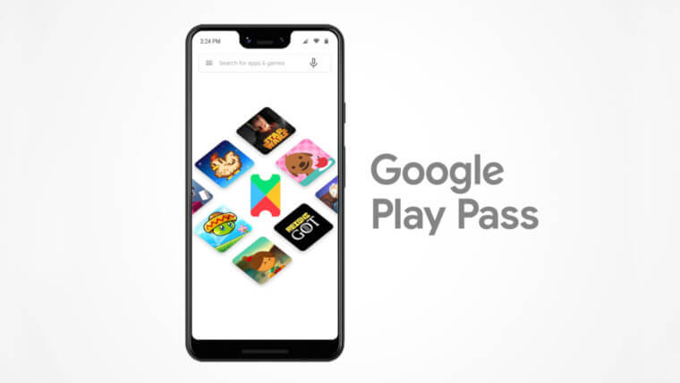 Google Play Pass Trial Extended To 30 Days