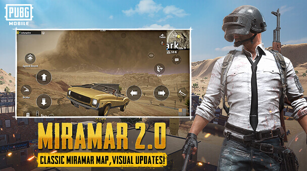 PUBG Mobile: Download 0.18.0 Update Beta Version For Android And iOS