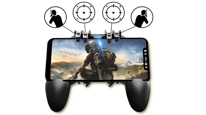 Best Triggers To Play PUBG On Mobile In 2020