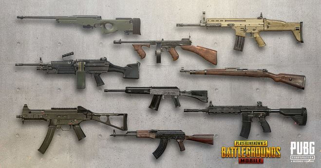Free Fire Or PUBG Mobile: Which One Is Better Battle Royale Game?