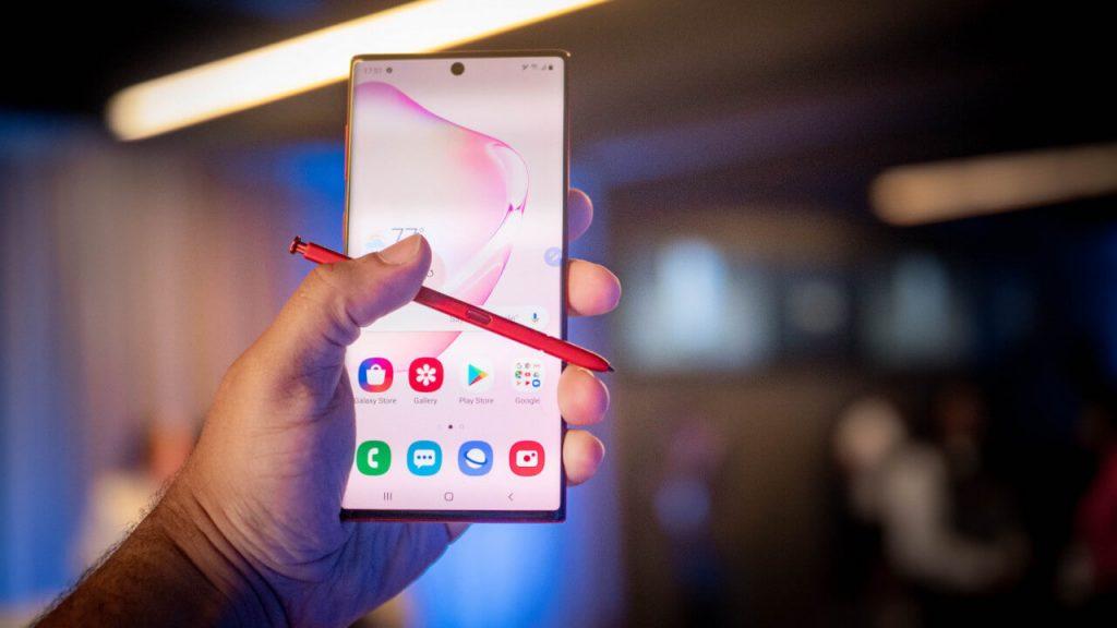 Top 3 Best Mobile Gaming Phones of 2020
