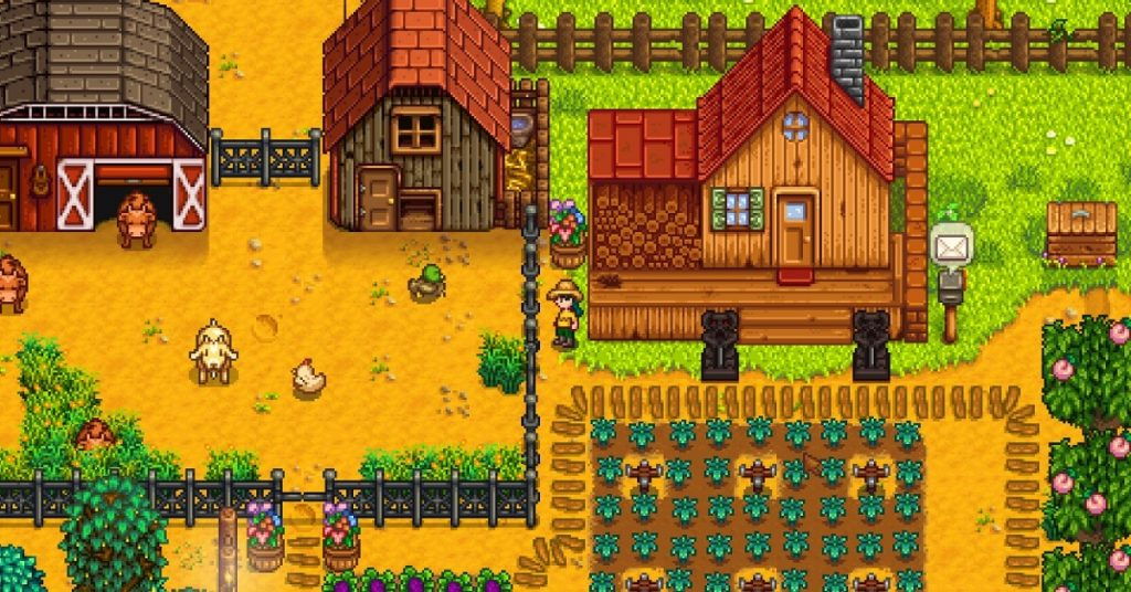 Stardew Valley Is On Sale, Grab It for Just 4.99 USD