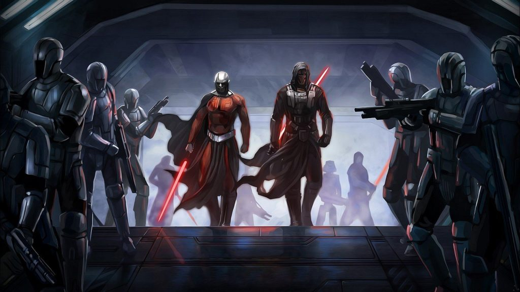 Top 4 Star Wars Games For Mobile To Play On May The Fourth
