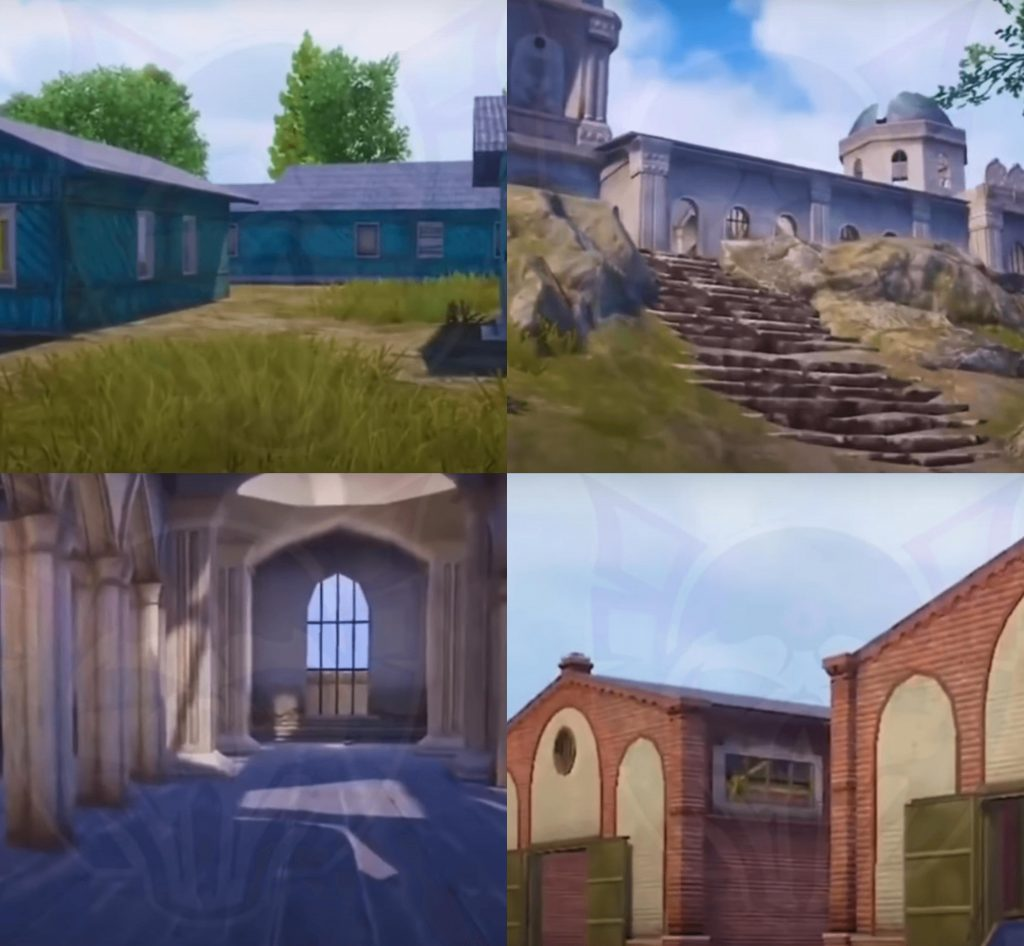 PUBG Mobile: Erangel 2.0 is Finally Here - All New Changes, Locations, and Leaks