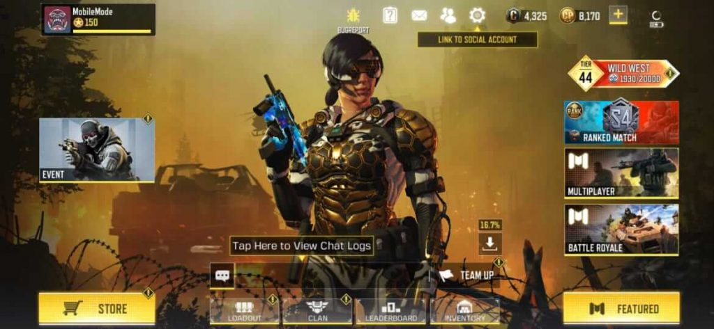 COD Mobile Season 7 Public Test Server 2.0 Is Now Available to Download