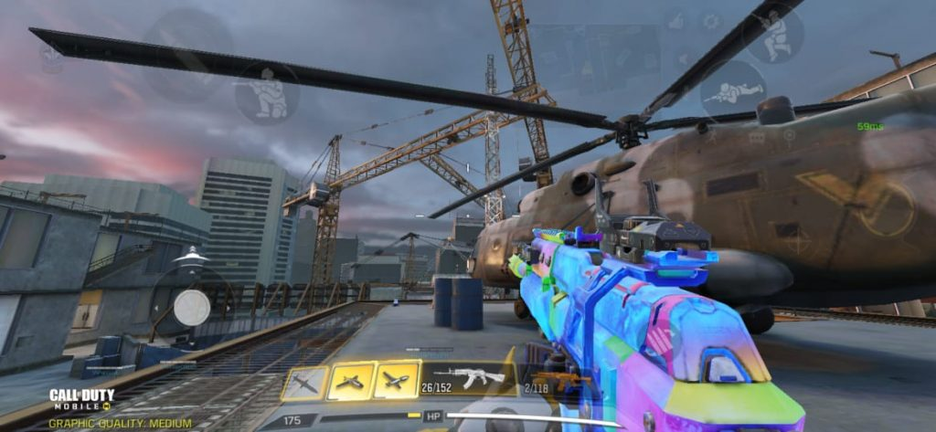 Call of Duty Mobile To Get 3 New Maps in Season 7 Update
