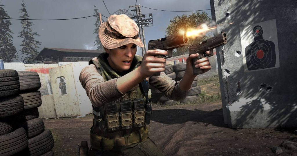 Call of Duty Mobile: Season 7 Details Leaked - Maps, Weapons, and many more