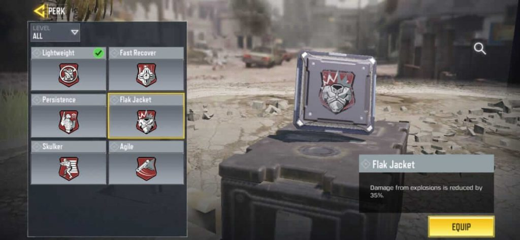 Call of Duty: Mobile Top 3 Red Perks +  The New Red Perk