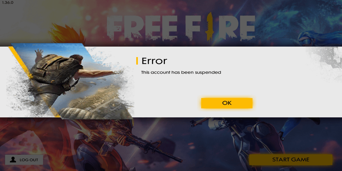 Free Fire Account Ban Here Is What To Do Next Mobile Mode Gaming