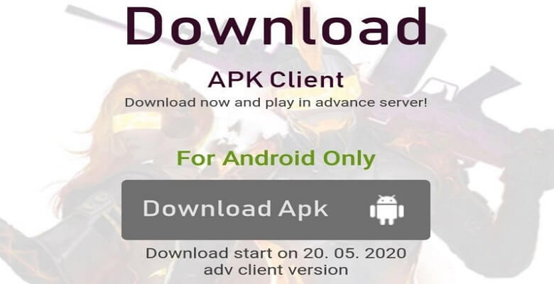 Free Fire Advance Server 2020: How To Register And Download?
