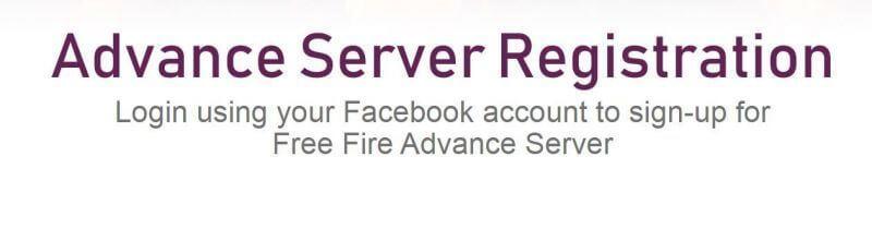 Download Free Fire OB23 Advanced Server APK