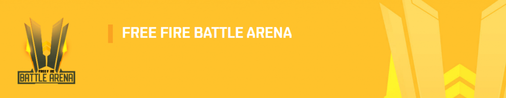 Free Fire Battle Arena Exact Prize Pool Revealed
