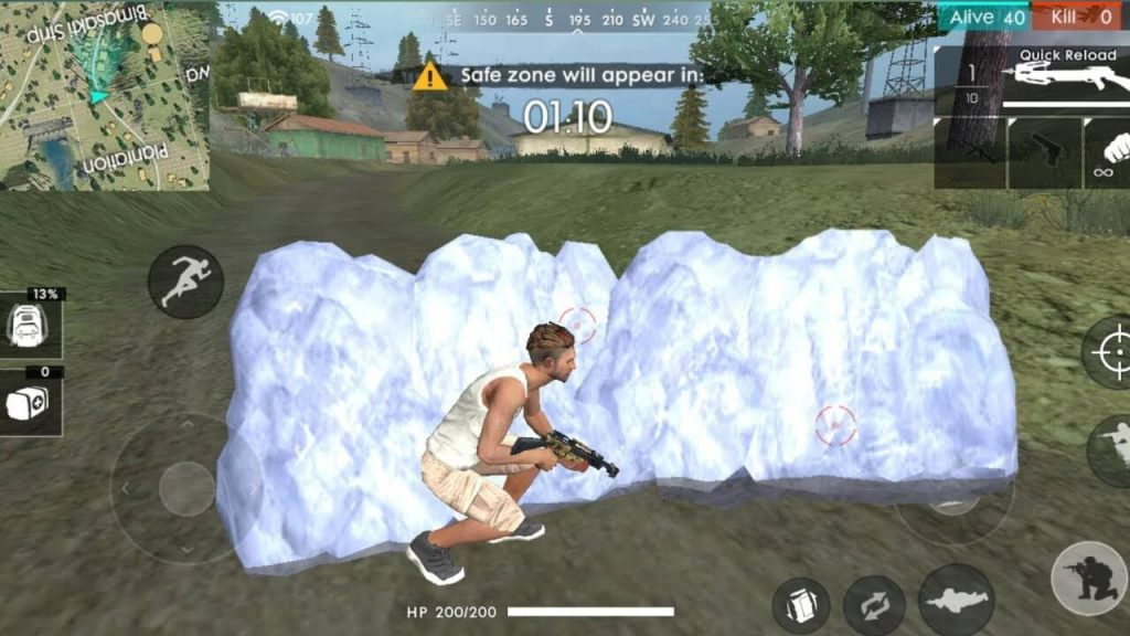Garena Free Fire Tips & Tricks To Become A Pro