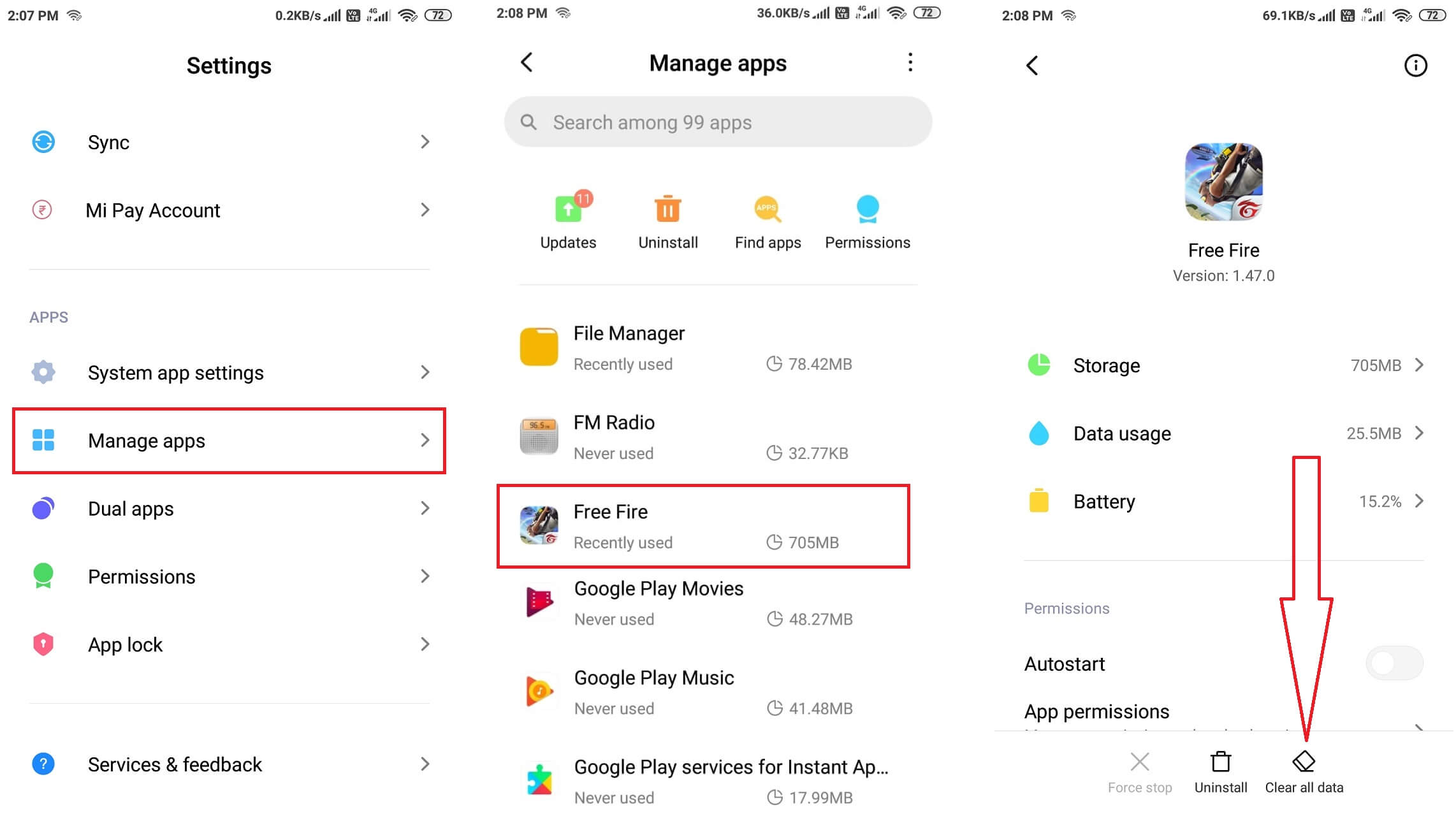 How To Delete A Guest Account In Free Fire