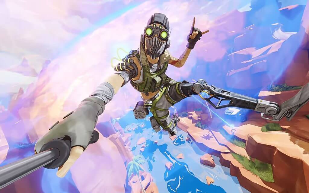 Mobile Version of Apex Legends To Soft-Launch At The End Of 2020