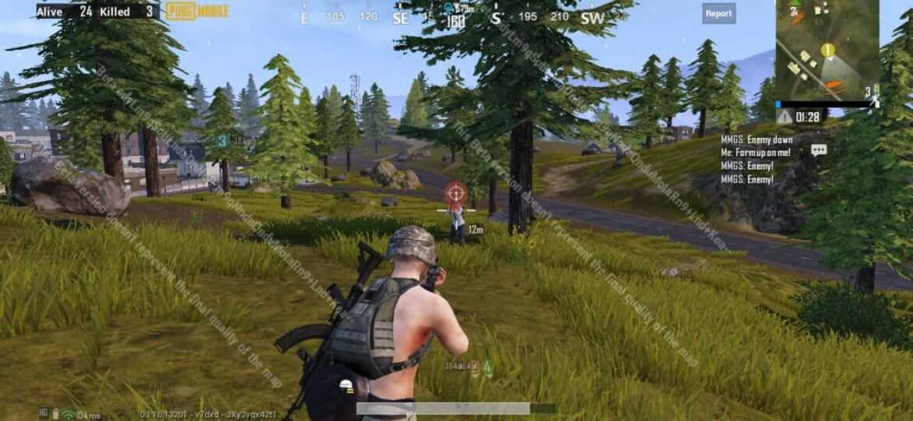 New AI System To Be Added In PUBG Mobile In The Next Update