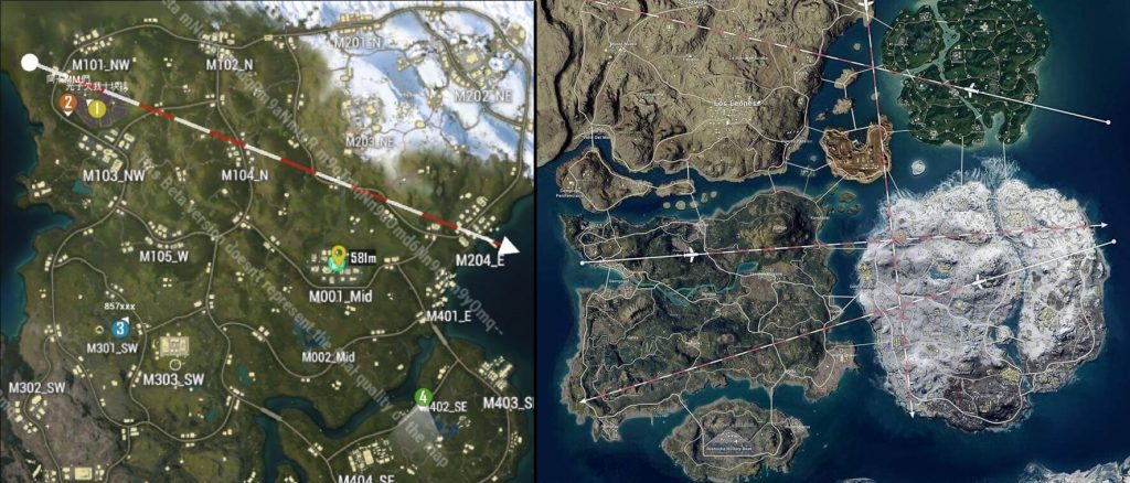 Everything You Need To Know About The New PUBG Mobile Fourex Map