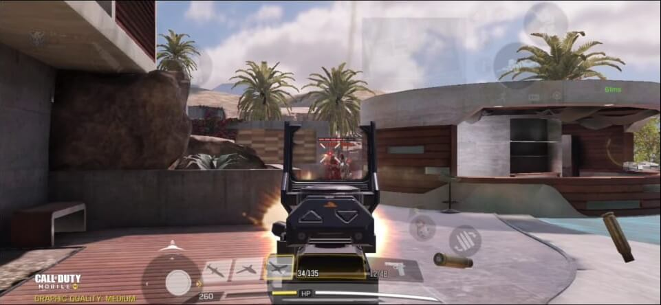 Call of Duty Mobile Everything You Need To Know About New SMG 'MP5'