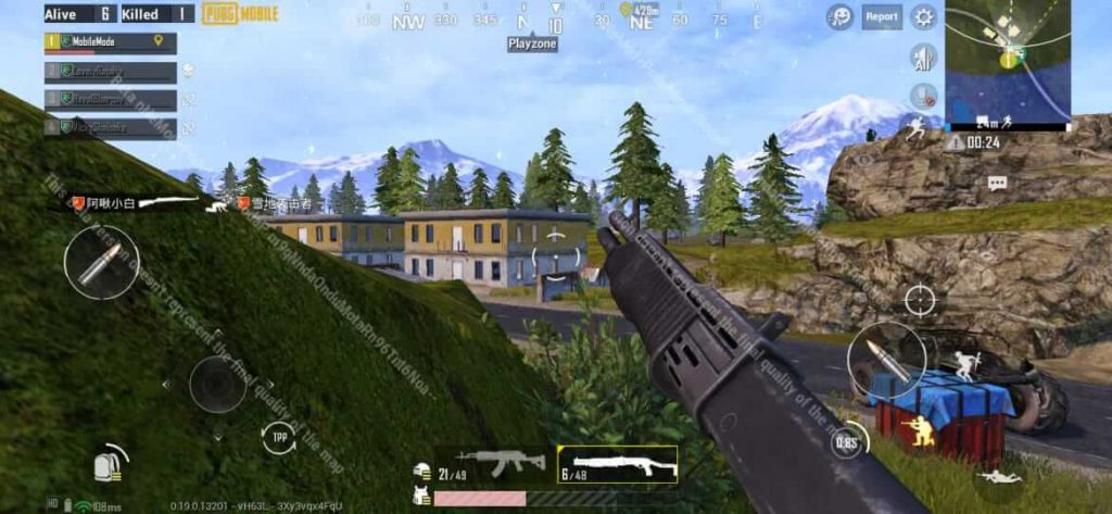 2 New Guns Will Be Added To PUBG Mobile After 0.19.0 Update