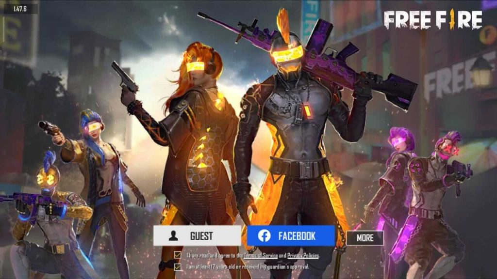 How To Recover Guest Account In Free Fire