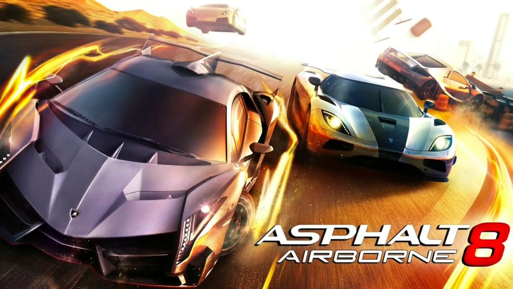 Asphalt  Celebrates 15 Years Of Mobile Racing Games - Rewards And In-Game Events announced