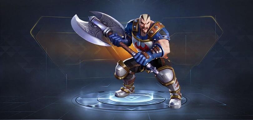 Marvel Super War: Hero Balance Changes May 2020 Update