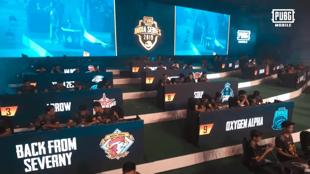 Pubg Mobile: PMIS in-game qualifiers extended to May 27