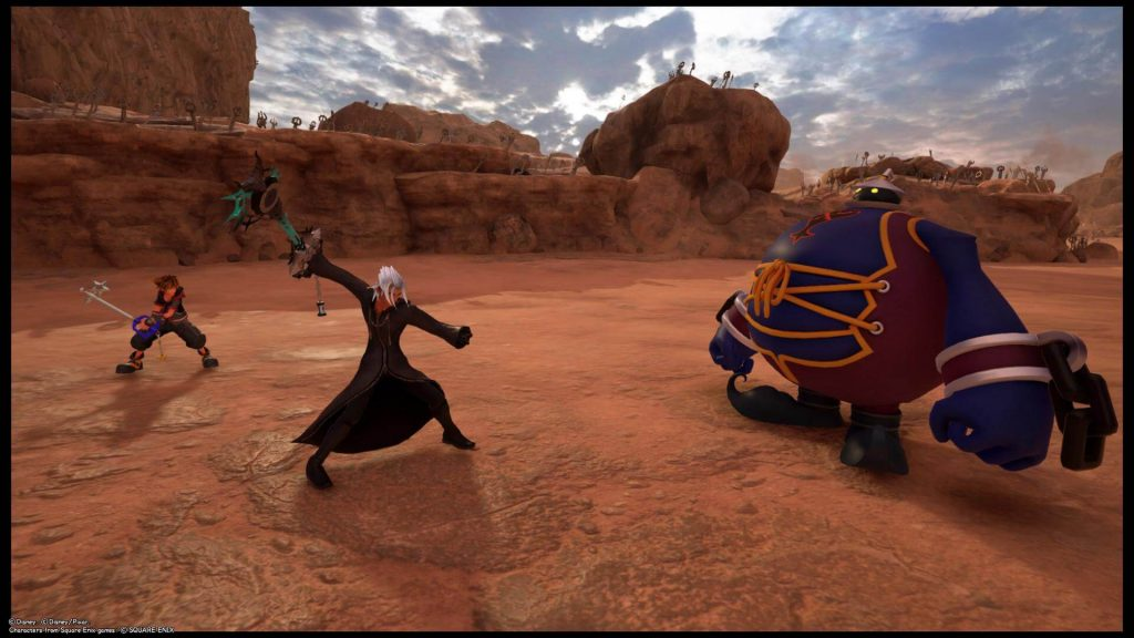Kingdom Hearts Mobile Game Release Has Been Delayed