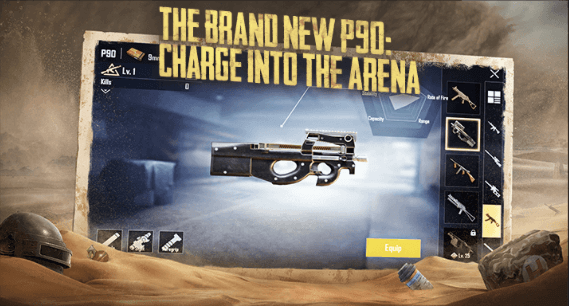 PUBG Mobile 0.18.0 Update Patch Notes