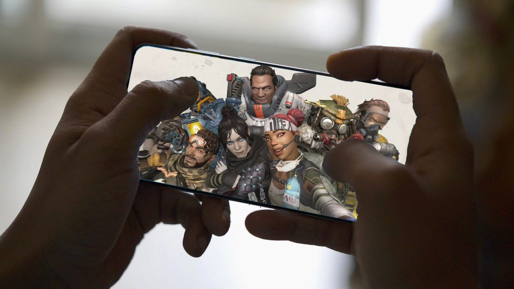 EA Officially Announced To Soft-Launch Apex Legends Mobile By the End of 2020