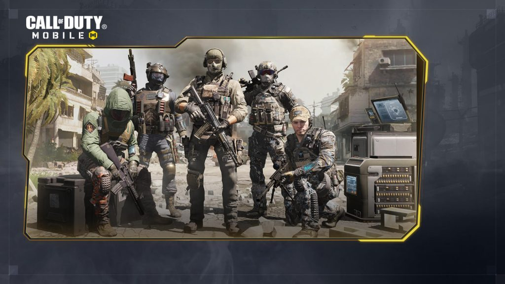 Call of Duty: Mobile World Championship Stage 2 Explained