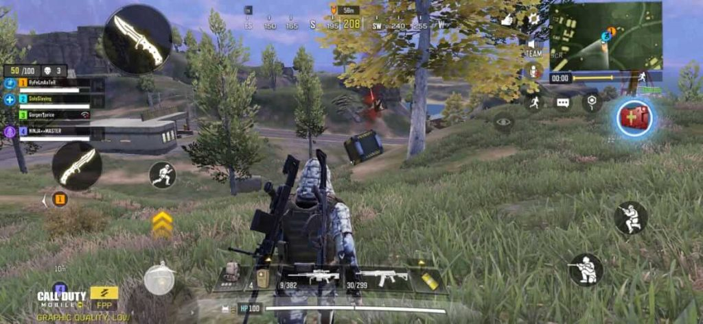 Tips and Tricks to Win in Call of Duty: Mobile Battle Royale