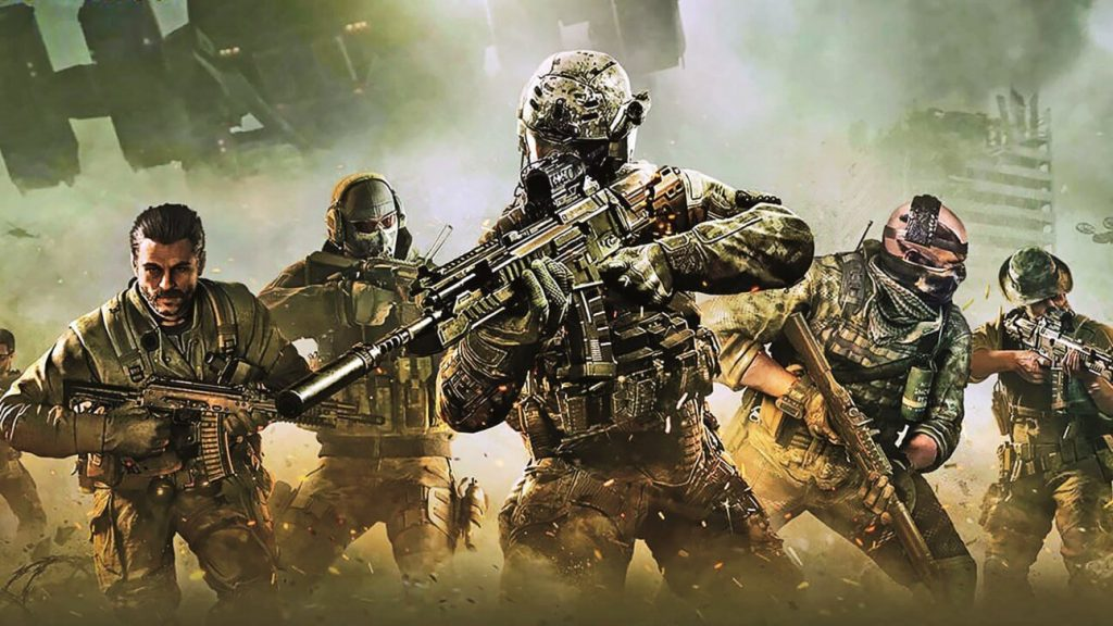 Is Call Of Duty (COD): Mobile A Chinese Game? Here Is Which Country Made COD Mobile