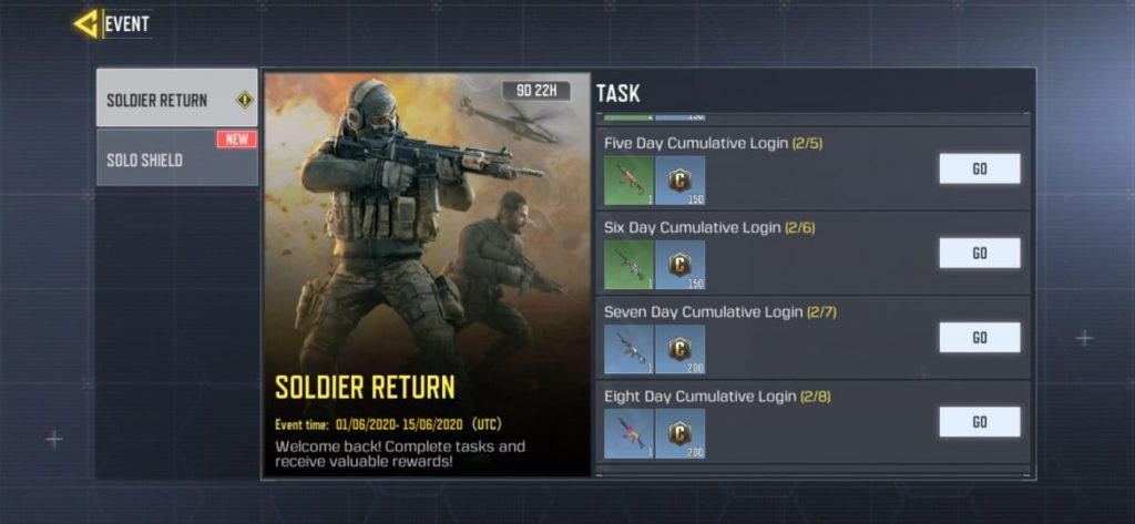 How To Get Free Gun Skins In Call of Duty Mobile