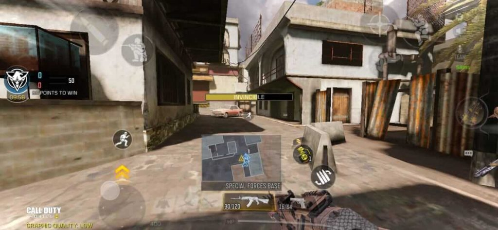 Call of Duty: Mobile - How To Run Faster in MP