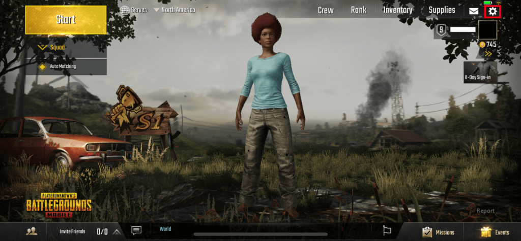How To Contact PUBG Mobile Customer Support