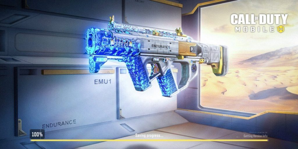 Best SMG's in Call of Duty Mobile Season 7