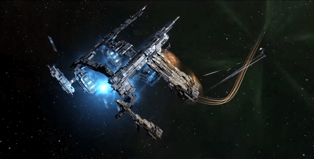 EVE Echoes Final Beta To Take Place in July 2020